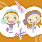Франшиза детских парикмахерских