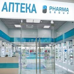 Pharma Group