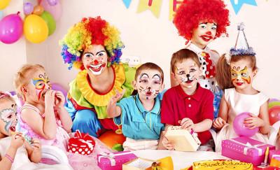 Франшиза детских развлечений
