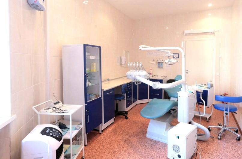 Франшиза стомотологических клиник