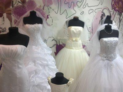 Франшиза свадебных салонов