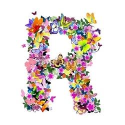R Flower