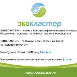 Экокластер
