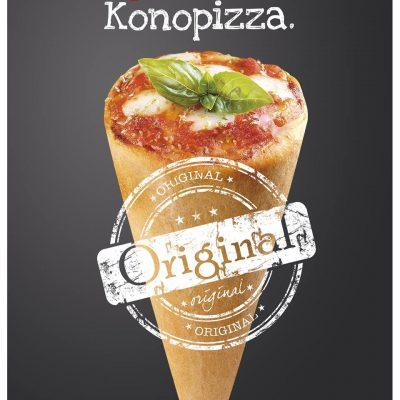 Коно Пицца