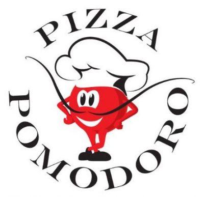 Пицца Помодоро