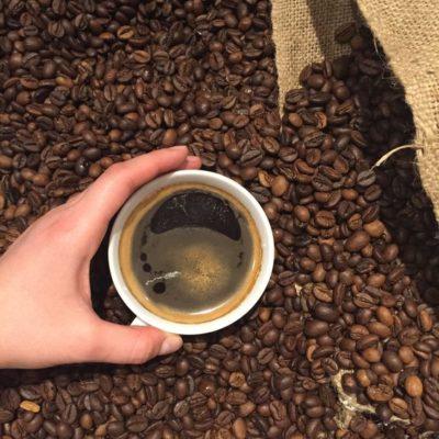 Barista Eco.Smart.Coffee