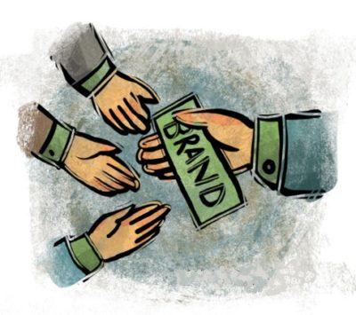Что такое франшиза в торговле?