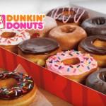 Франшиза Dunrin Donuts