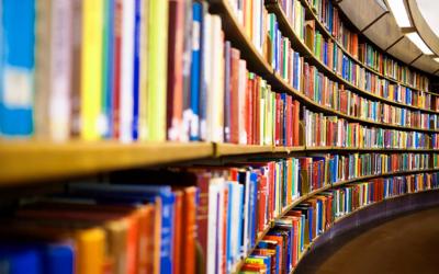 Франшизы книжных магазинов